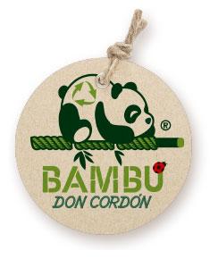 Etiqueta Bambú
